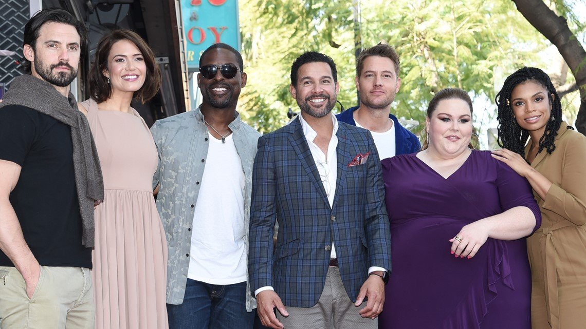 Report: NBC's 'This is Us' to end after 6 seasons