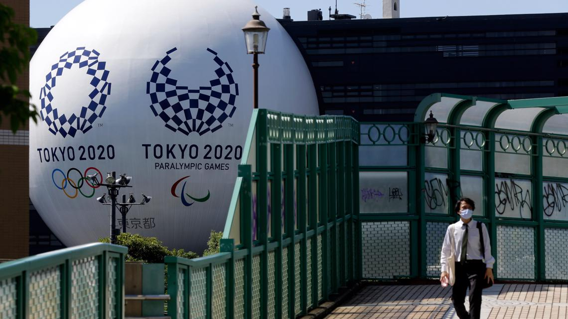 Tokyo Games won't confirm added costs reported at  billion