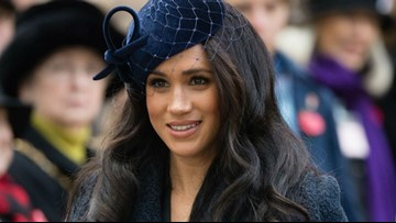 Meghan Markle Shares Photos From Private Visit to Royal Patronage