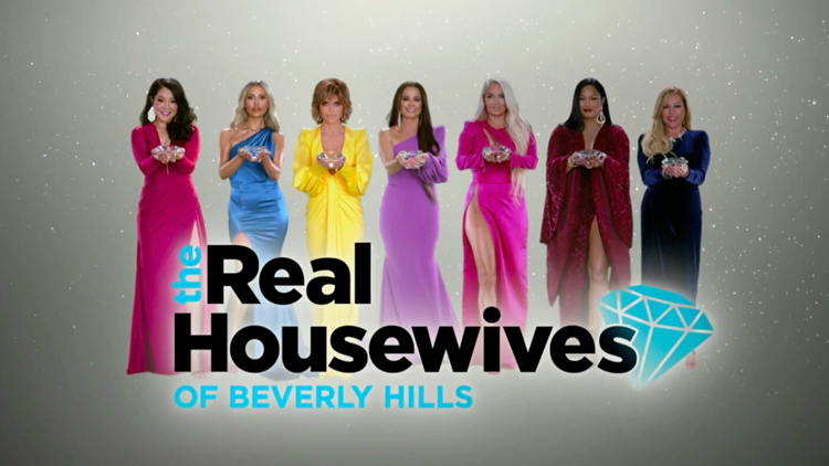 The 'Real Housewives of Beverly Hills' Season 11 Taglines Are Here! (Exclusive)