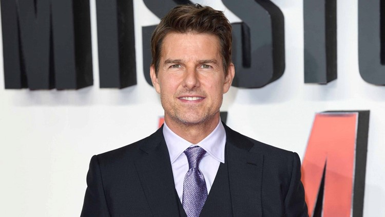 Tom Cruise Returns His 3 Golden Globe Awards in Protest Against the HFPA