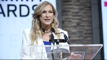 Suspended GRAMMYs CEO Deborah Dugan Alleges Corruption