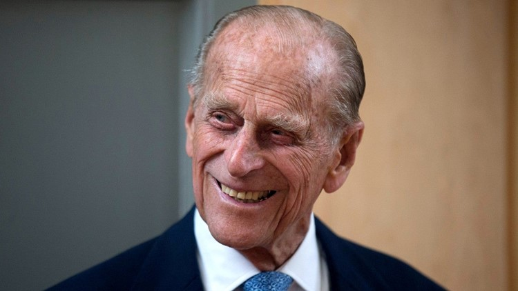 Prince Philip Is Laid to Rest at St. George's Chapel Following Intimate Funeral Service