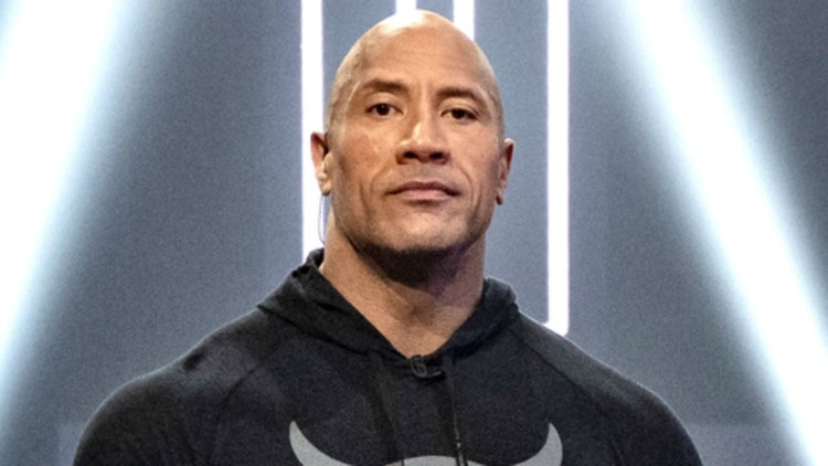 Dwayne Johnson Shares Recovery Photos Detailing His Long List of Career Injuries