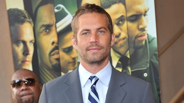Paul Walker's Daughter Meadow Shares Never-Before-Seen Video of the Late Actor