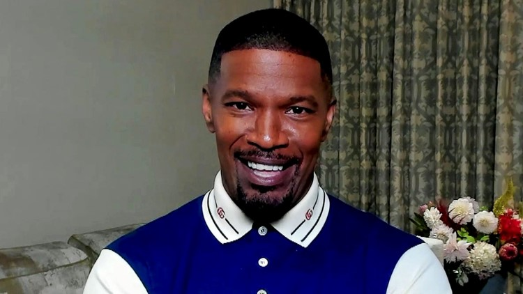 Jamie Foxx Opens Up About Fatherhood and Family in New Book 'Act Like You Got Some Sense' (Exclusive)