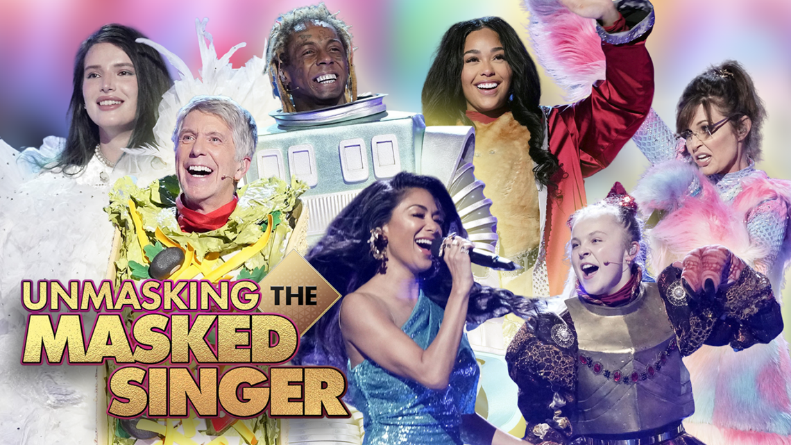 'The Masked Singer': Season 3 Spoilers, Clues and Our Best Guesses at Secret Identities