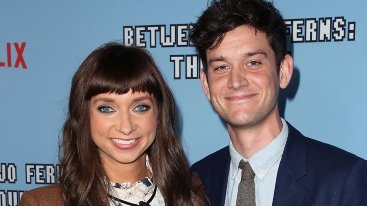 Lauren Lapkus Gives Birth to First Child With Husband Mike Castle