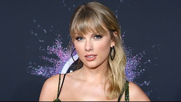 Taylor Swift Celebrates Not 'Feeling Muzzled Anymore' In First Trailer for Netflix Doc