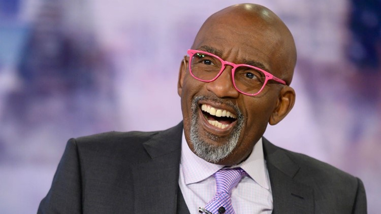 Al Roker Returns To Today Show 2 Weeks After Prostate Cancer Surgery I Feel Good Cbs8 Com