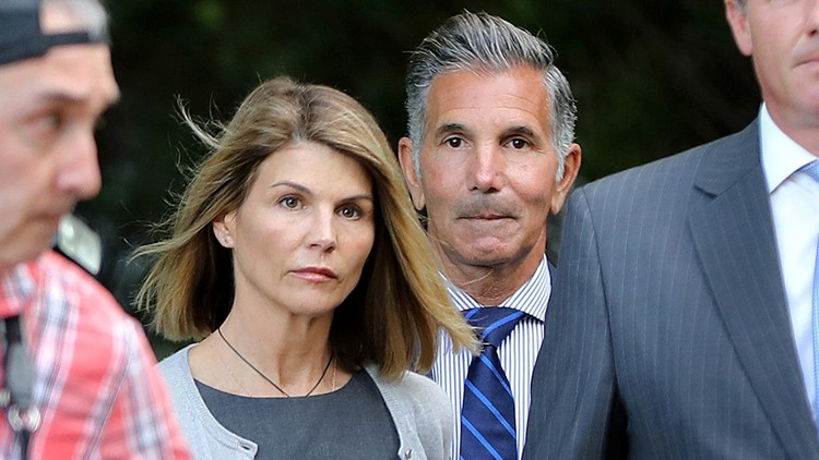 Mossimo Giannulli Is Released From Home Confinement After College Admissions Scandal