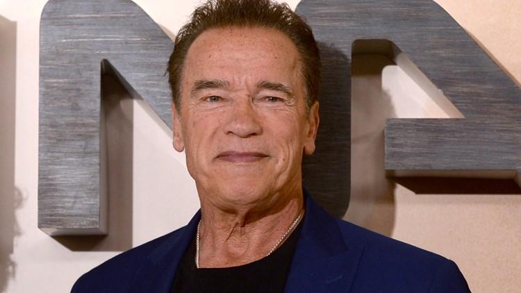 Arnold Schwarzenegger Gets Birthday Love From His Kids on 74th Birthday