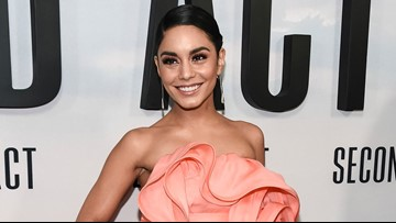 Vanessa Hudgens Spotted Having Dinner With NBA Star Kyle Kuzma Following Austin Butler Split