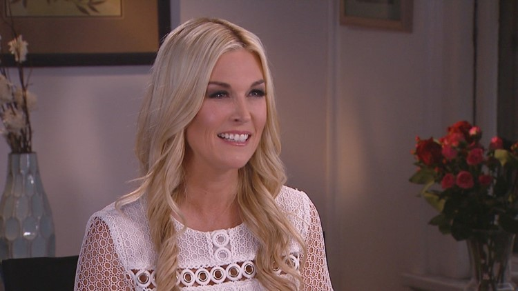 Tinsley Mortimer Confirms Real Housewives Of New York City Exit Cbs8 Com