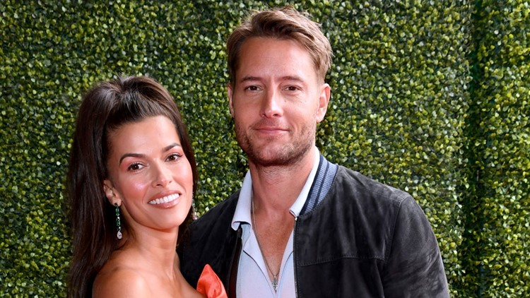 Justin Hartley Shows His Love for 'Beautiful' Wife Sofia Pernas in Birthday Post
