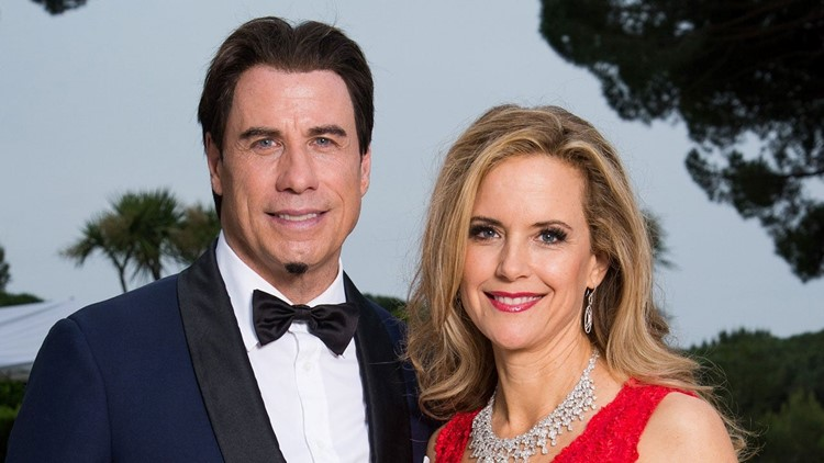 John Travolta Shares Why Late Wife Kelly Preston's Last Film Was So Important to Her