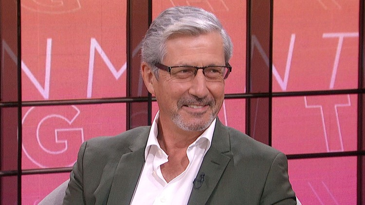 Charles Shaughnessy Reveals If a Reboot of 'The Nanny' Could Ever Happen (Exclusive)