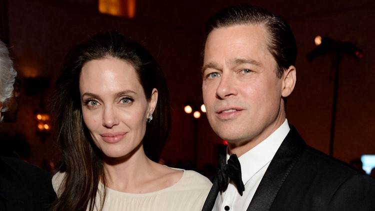 Angelina Jolie Scores Legal Win in Brad Pitt Divorce, Appeals Court Rules Private Judge Should Be Disqualified