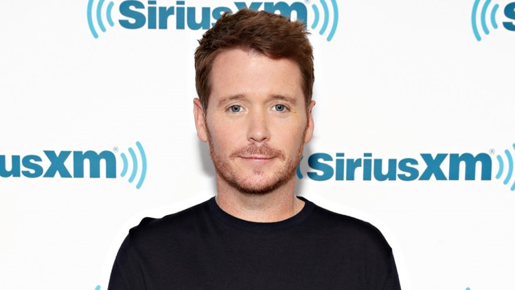 Kevin Connolly Reveals His Newborn Daughter Tested Positive for COVID-19