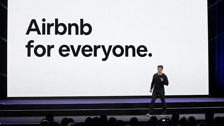 Airbnb Trust