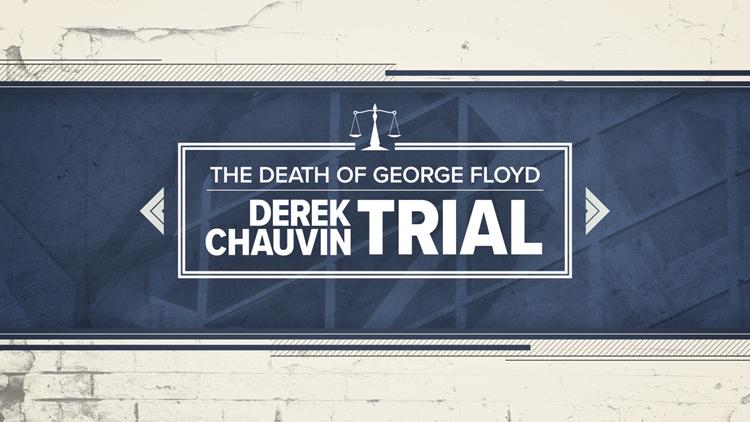 Testimony complete in Derek Chauvin murder trial, closing arguments set for Monday