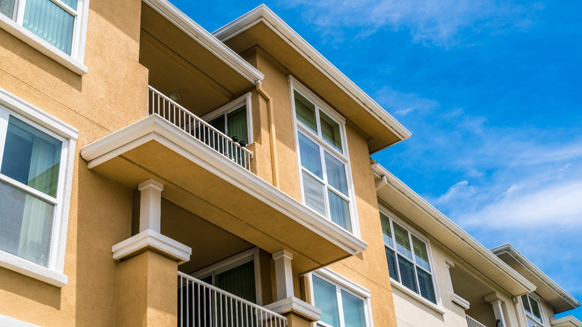 Why is Fresno one of the nation's hottest housing markets?