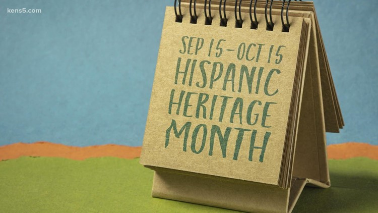 Hispanic Heritage Month | How it all got started