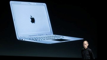Some Apple laptops banned from airline flights for fire risk