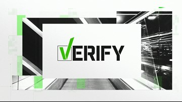 VERIFY: Is Trump sending armed troops to the border?