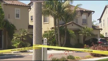 Police: Son murdered parents in Torrey Highlands home, took his own life
