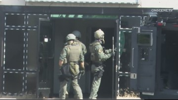 Police raid Chula Vista marijuana dispensary, arrest 3