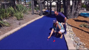 Here are the mini golf places to check out in San Diego