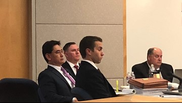 Trial begins for deputies charged with assault on Vista man and his father