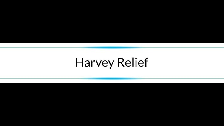 Help Humanity - Section - Harvey