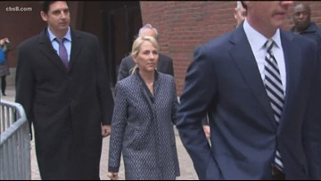 Elisabeth Kimmel pleads not guilty in college admissions bribery case
