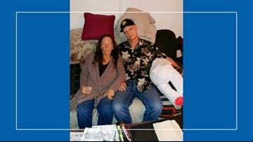 San Diego mother of Navy veteran held in Iran says he lost appeal