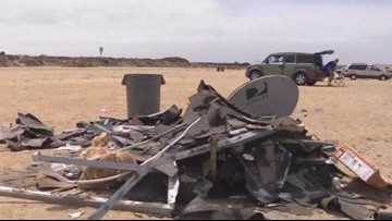 Your Stories Investigation: After trash and trouble, the party is over at Fiesta Island