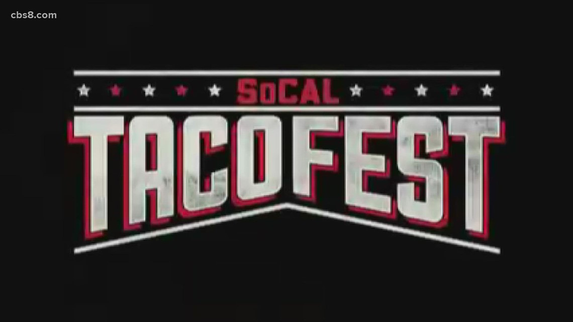 So Cal Taco Fest returns to Waterfront Park