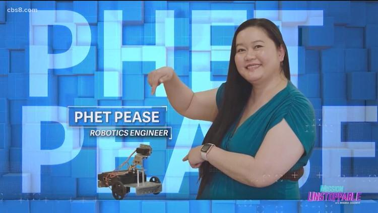 Award-winning San Diego teacher featured on CBS' 'Mission Unstoppable'