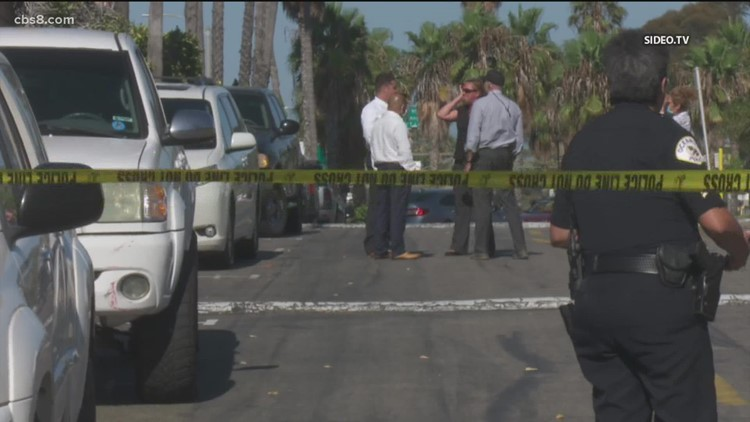 Oceanside High School student wanted for stabbing another teen just off campus