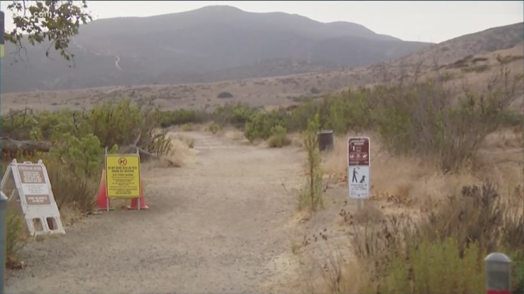 Follow-up: an attorney explains the Mission Trails access controversy