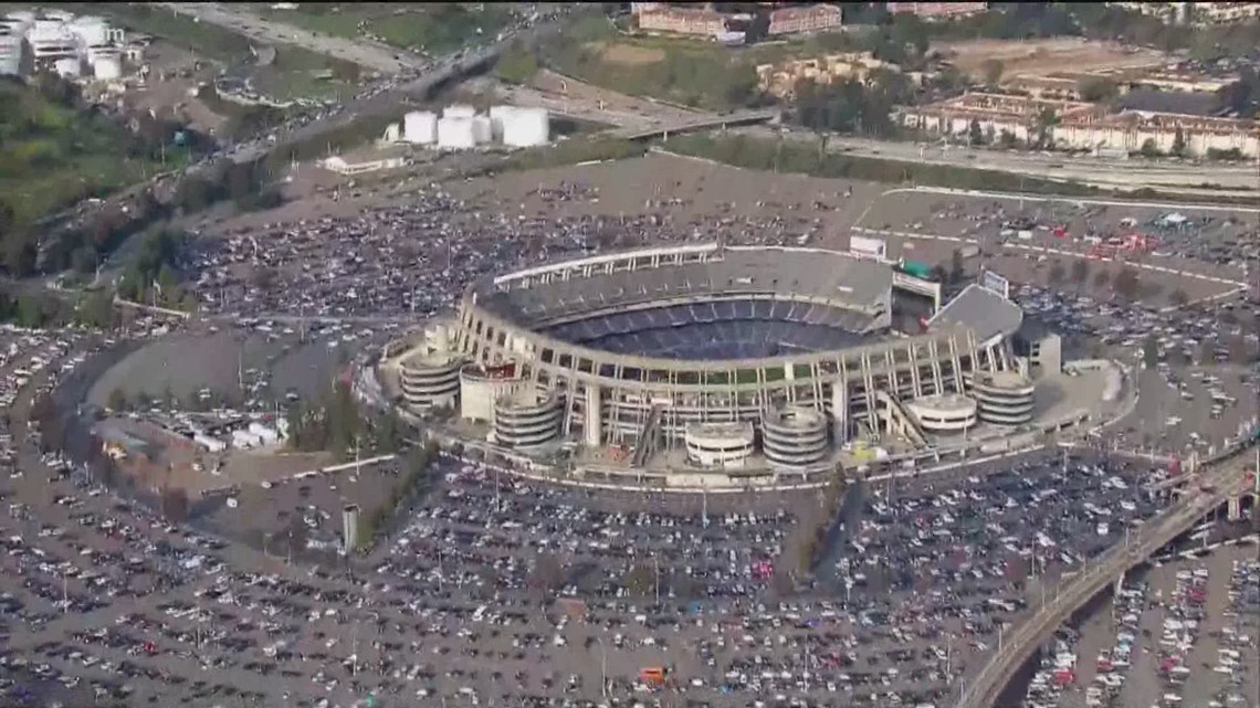 San Diego City Council expected to approve sale of Mission Valley stadium site