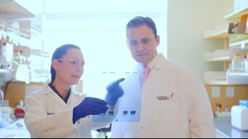 Breast Cancer Can't Stop Research