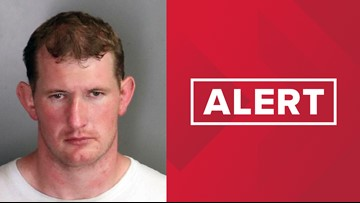 Fugitive wanted for obstructing/resisting, known to frequent Oceanside and Carlsbad
