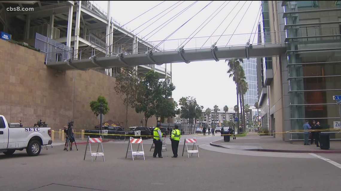 SDPD continue to investigate deaths of mom and son at Petco Park