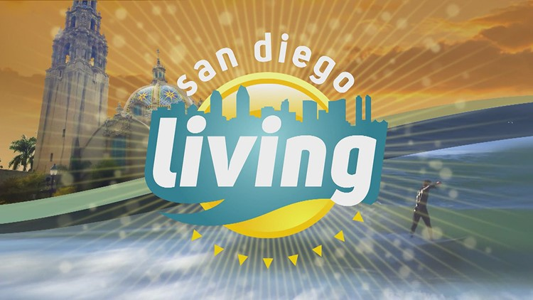 San Diego Living - Children's Hospital Coalition