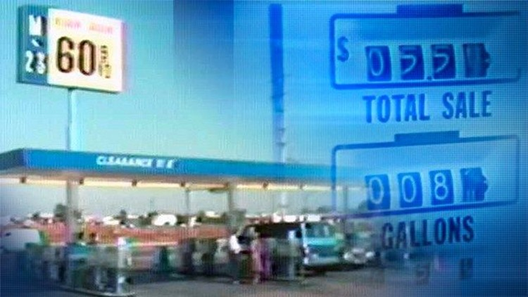 Gas Prices San Diego >> News 8 Throwback San Diego Gas Prices 40 Years Ago Will Make You