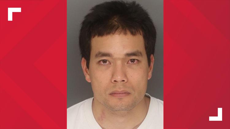 Manhunt Hon Vanthai Nguyen