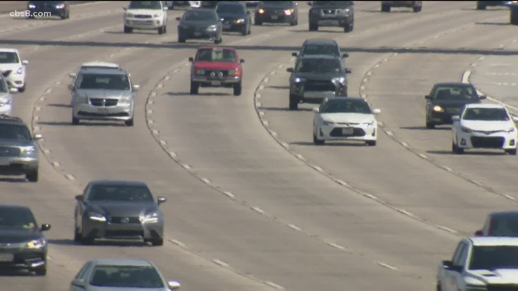 CHP issues 6,000+ speeding tickets to 100 mph drivers amid stay-at-home orders, officials say