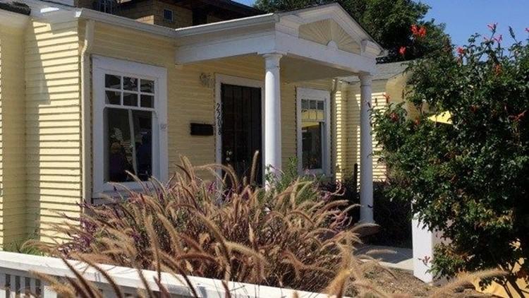 WFFS HOUSE 2